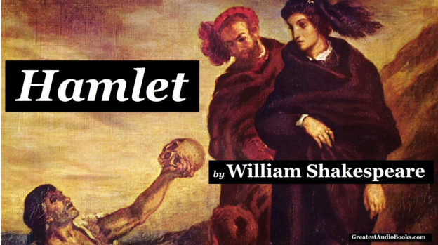 an analysis of the play hamlet written by william shakespeare A critical analysis of william shakespeare's hamlet, and a collection of hamlet-related articles and essays.